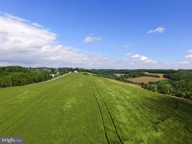 Lot 9 Stein Hill Estates, YORK, PA 17403 (#PAYK115840) :: Jim Bass Group of Real Estate Teams, LLC