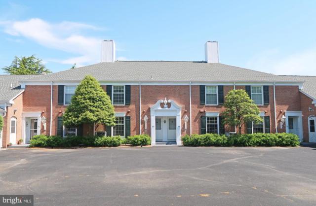 9551 Quail Hollow Drive #101, SAINT MICHAELS, MD 21663 (#MDTA135124) :: Keller Williams Pat Hiban Real Estate Group