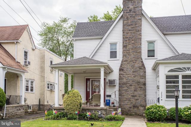 2452 Eldon Avenue, DREXEL HILL, PA 19026 (#PADE490130) :: Jason Freeby Group at Keller Williams Real Estate