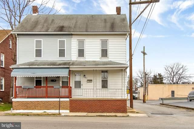 3 N Highland Avenue, YORK, PA 17404 (#PAYK115872) :: Bob Lucido Team of Keller Williams Integrity