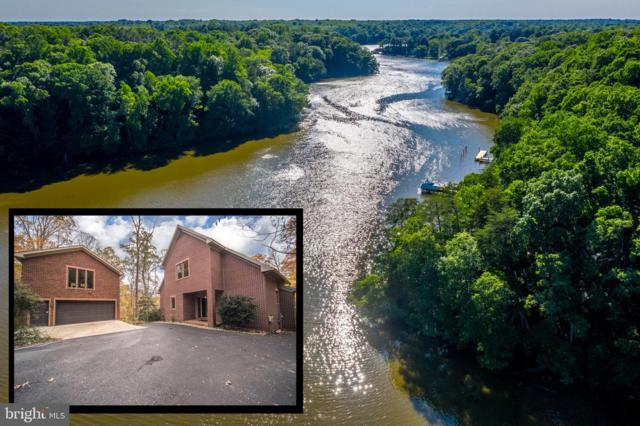 600 Willow Road, LUSBY, MD 20657 (#MDCA169174) :: The Maryland Group of Long & Foster Real Estate