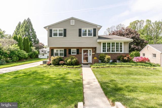 212 Felton Road, LUTHERVILLE TIMONIUM, MD 21093 (#MDBC456360) :: RE/MAX Plus