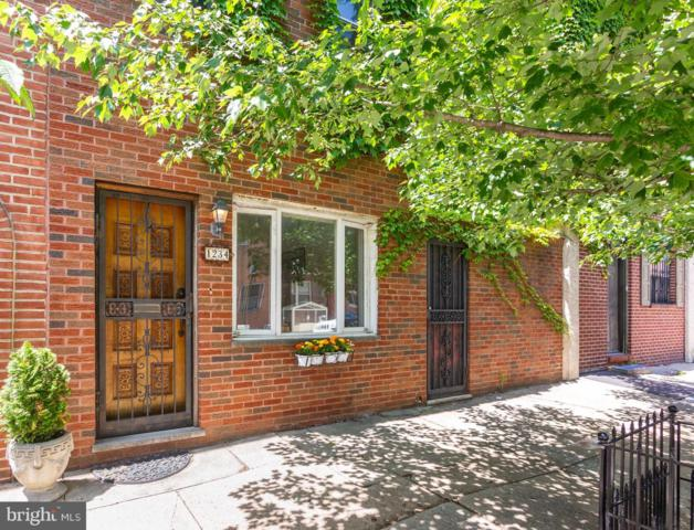 1232-1234 S 2ND Street S, PHILADELPHIA, PA 19147 (#PAPH793244) :: ExecuHome Realty