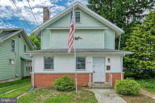 224 S 17TH Street, CAMP HILL, PA 17011 (#PACB112768) :: Liz Hamberger Real Estate Team of KW Keystone Realty