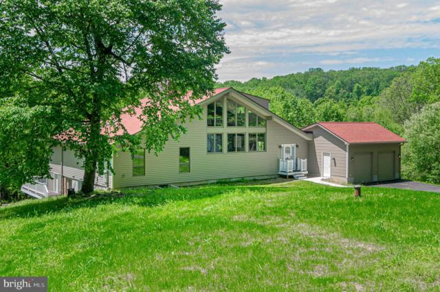 3010 Cotter Road, MILLERS, MD 21102 (#MDBC456442) :: ExecuHome Realty