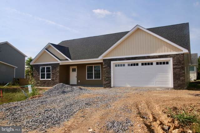 Preakness Place, MARTINSBURG, WV 25401 (#WVBE167418) :: The Daniel Register Group