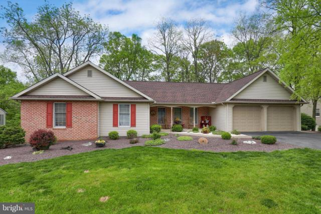 344 Woodcrest Drive, LANCASTER, PA 17602 (#PALA131904) :: The Heather Neidlinger Team With Berkshire Hathaway HomeServices Homesale Realty