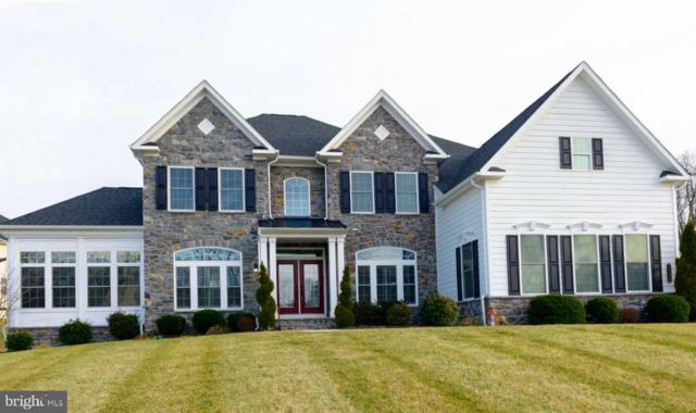 1100 Judson Drive, WEST CHESTER, PA 19380 (#PACT477776) :: RE/MAX Main Line