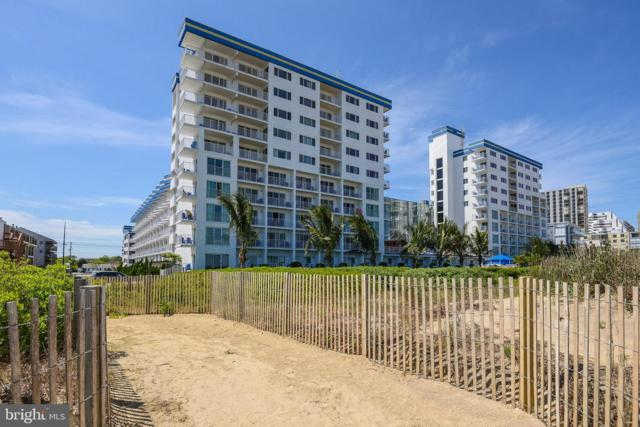 9100 Coastal Highway #520, OCEAN CITY, MD 21842 (#MDWO105956) :: Barrows and Associates