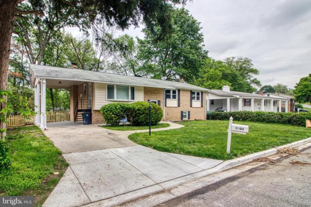 4404 Simmons Lane, TEMPLE HILLS, MD 20748 (#MDPG526914) :: ExecuHome Realty