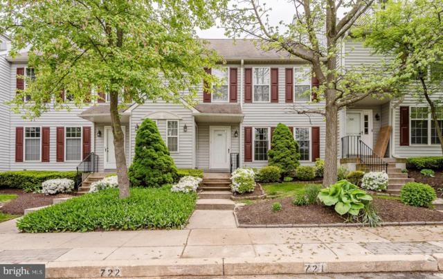 722 Chessie Court #19, WEST CHESTER, PA 19380 (#PACT477794) :: Shamrock Realty Group, Inc