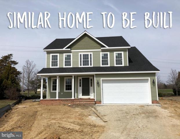 8687 Camac Street, EASTON, MD 21601 (#MDTA135138) :: RE/MAX Coast and Country