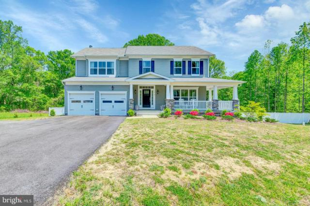 1810 Birds Nest Lane, PRINCE FREDERICK, MD 20678 (#MDCA169230) :: ExecuHome Realty