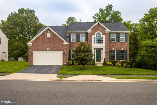 7285 Lake Willow Court, WARRENTON, VA 20187 (#VAFQ160016) :: Samantha Bendigo