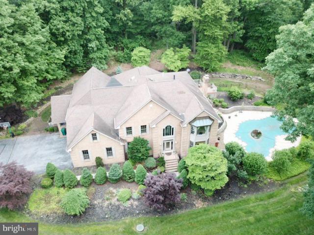 1675 Sherwood Drive, HUMMELSTOWN, PA 17036 (#PADA109998) :: John Smith Real Estate Group