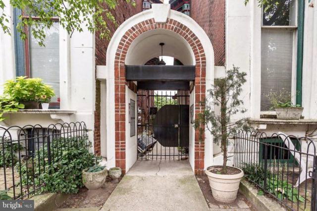 1928 Spring Garden Street #3, PHILADELPHIA, PA 19130 (#PAPH793738) :: Dougherty Group