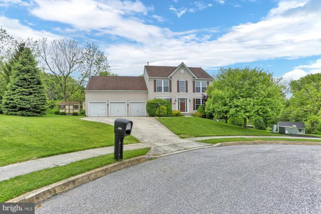 2531 Knobhill Road, YORK, PA 17403 (#PAYK116022) :: ExecuHome Realty