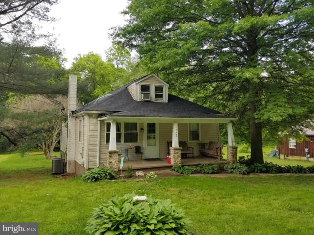 13407 Catoctin Furnace Road, THURMONT, MD 21788 (#MDFR245764) :: AJ Team Realty