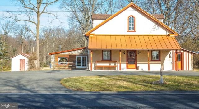 442 Swamp Pike, SCHWENKSVILLE, PA 19473 (#PAMC607684) :: ExecuHome Realty