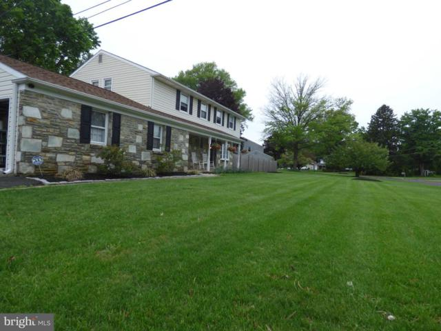 210 Frog Hollow Road, CHURCHVILLE, PA 18966 (#PABU467496) :: ExecuHome Realty