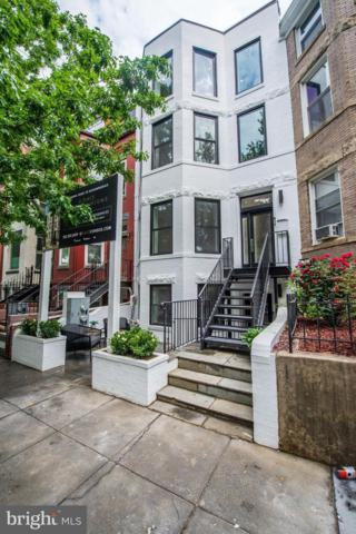 43 Quincy Place NW #2, WASHINGTON, DC 20001 (#DCDC425532) :: Crossman & Co. Real Estate