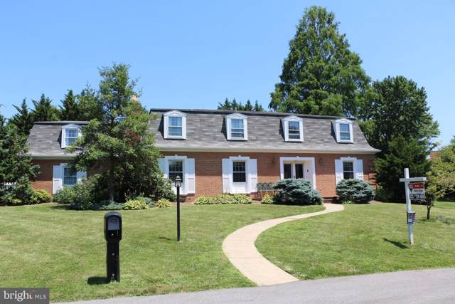 13307 Glendale Drive, HAGERSTOWN, MD 21742 (#MDWA164534) :: The Daniel Register Group