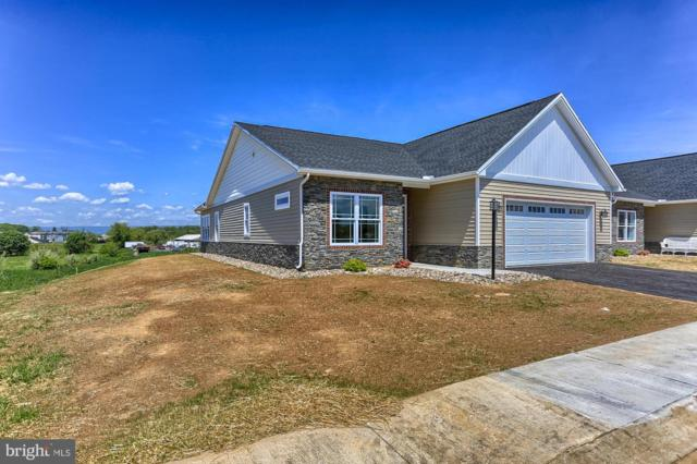 101 Blackbird Lane, SHIPPENSBURG, PA 17257 (#PACB112818) :: The Heather Neidlinger Team With Berkshire Hathaway HomeServices Homesale Realty