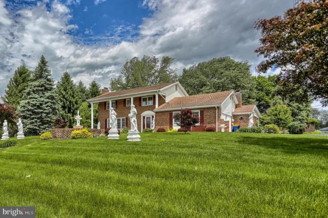 4101 Carlisle Road, DOVER, PA 17315 (#PAYK116092) :: The Heather Neidlinger Team With Berkshire Hathaway HomeServices Homesale Realty