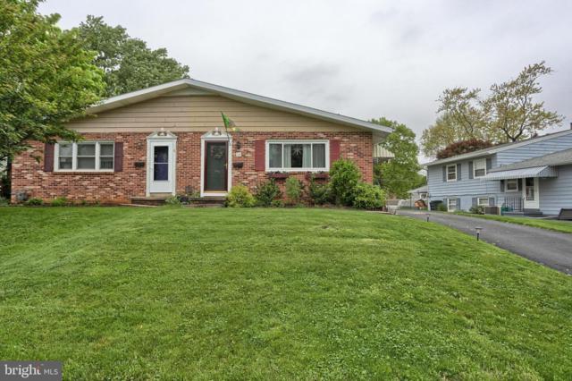 440 W Marion Street, LITITZ, PA 17543 (#PALA132068) :: John Smith Real Estate Group
