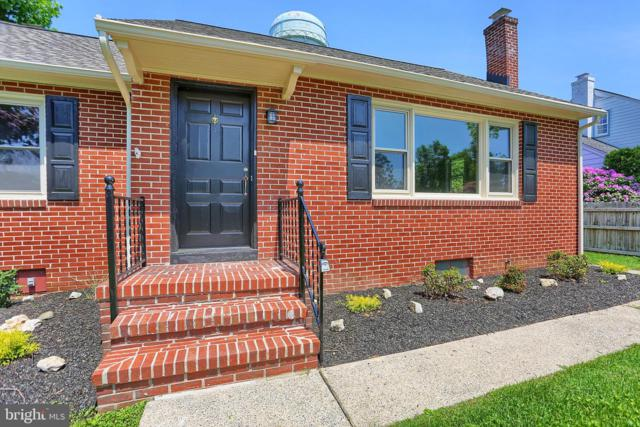 1221 Central Avenue, COLUMBIA, PA 17512 (#PALA132078) :: The Joy Daniels Real Estate Group