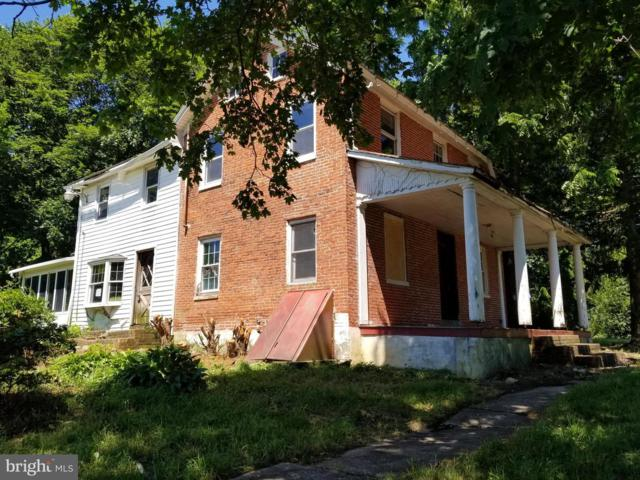 2533 Liberty Grove Road, COLORA, MD 21917 (#MDCC163952) :: The Daniel Register Group