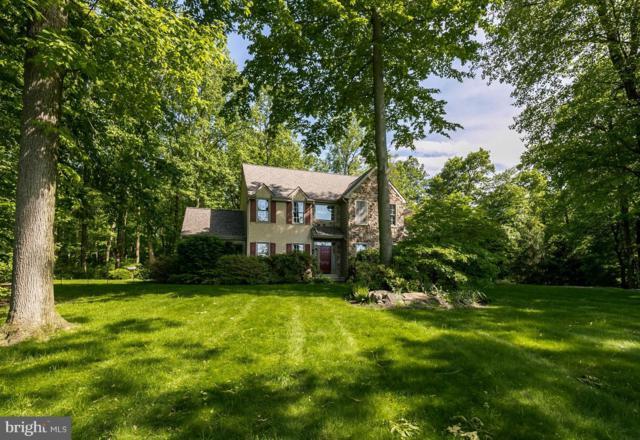 121 Beechwood Terrace, POTTSTOWN, PA 19465 (#PACT477990) :: Keller Williams Realty - Matt Fetick Team