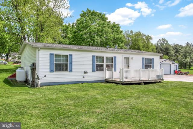 12843 Center Road, STEWARTSTOWN, PA 17363 (#PAYK116164) :: Younger Realty Group