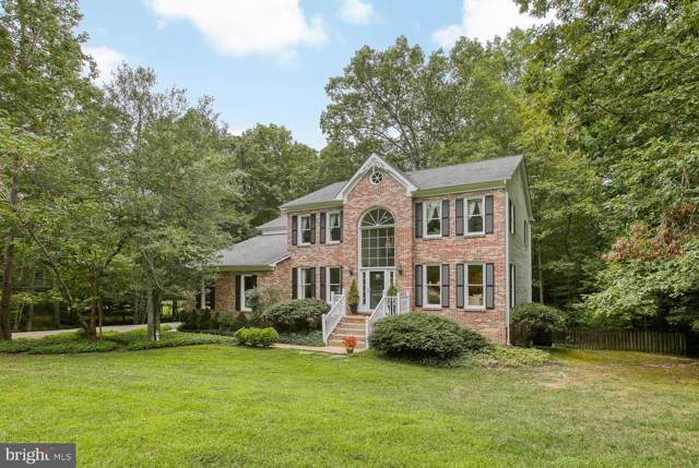 13506 Pine Run Lane, FREDERICKSBURG, VA 22407 (#VASP212144) :: Homes to Heart Group