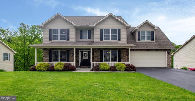 83 Longstreet Drive, CARLISLE, PA 17013 (#PACB112872) :: The Heather Neidlinger Team With Berkshire Hathaway HomeServices Homesale Realty