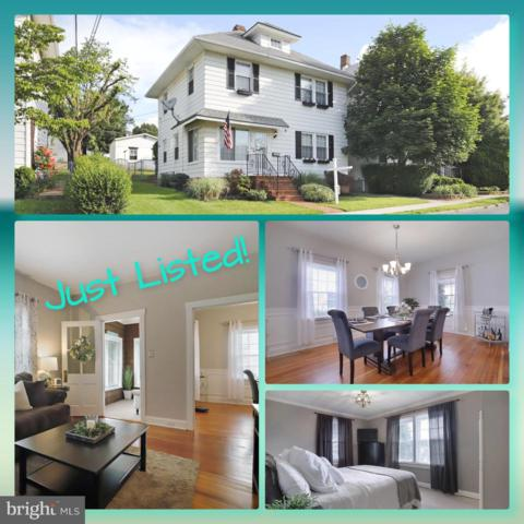 829 View Street, HAGERSTOWN, MD 21742 (#MDWA164588) :: ExecuHome Realty