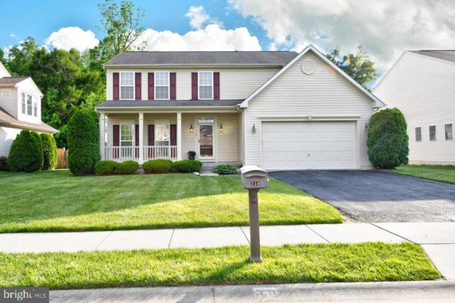 340 Ahern Drive, EDGEWOOD, MD 21040 (#MDHR232688) :: ExecuHome Realty