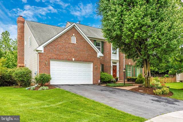 6295 Hawkins Court S, FREDERICK, MD 21701 (#MDFR245932) :: Jim Bass Group of Real Estate Teams, LLC