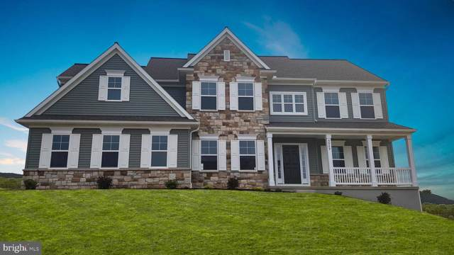 5989 Candlestick Drive, HARRISBURG, PA 17112 (#PADA110086) :: ExecuHome Realty