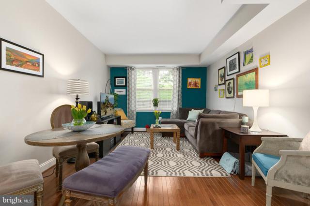 1831 2ND Street NE #202, WASHINGTON, DC 20002 (#DCDC425914) :: Crossman & Co. Real Estate