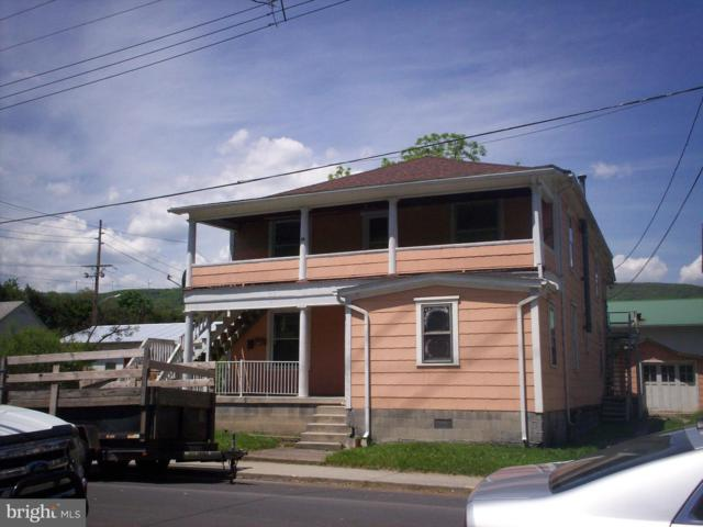 594 Main Street, KEYSER, WV 26726 (#WVMI110184) :: AJ Team Realty