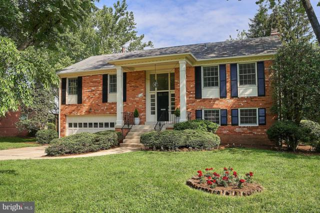 6218 Hardy Drive, MCLEAN, VA 22101 (#VAFX1059970) :: The Riffle Group of Keller Williams Select Realtors