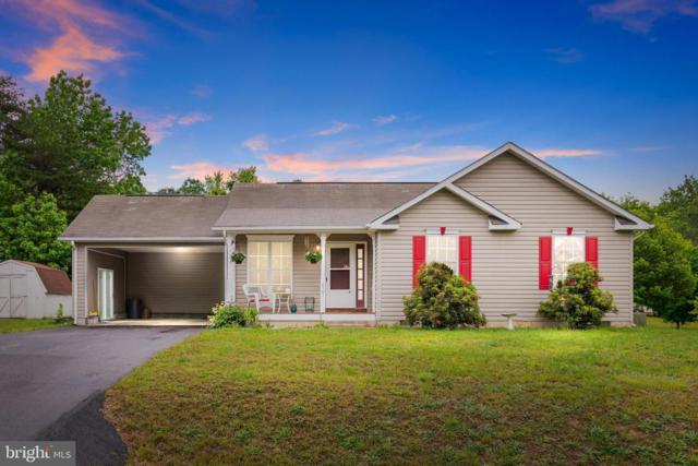 8701 Jenny Lane, FREDERICKSBURG, VA 22407 (#VASP212180) :: The Riffle Group of Keller Williams Select Realtors