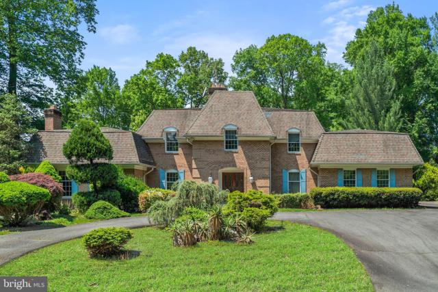 632 Live Oak Drive, MCLEAN, VA 22101 (#VAFX1060024) :: Shamrock Realty Group, Inc