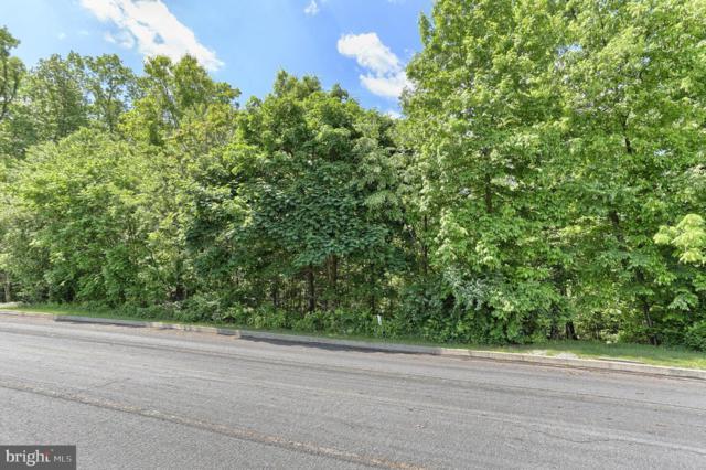 140 Woodcrest Drive Lot 4, PALMYRA, PA 17078 (#PALN106824) :: The Craig Hartranft Team, Berkshire Hathaway Homesale Realty