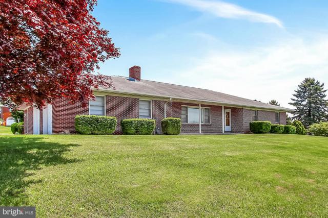 6440 Slabtown Road, WAYNESBORO, PA 17268 (#PAFL165414) :: The Joy Daniels Real Estate Group