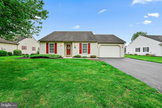 8 Scenic Drive, MYERSTOWN, PA 17067 (#PALN106828) :: The Joy Daniels Real Estate Group