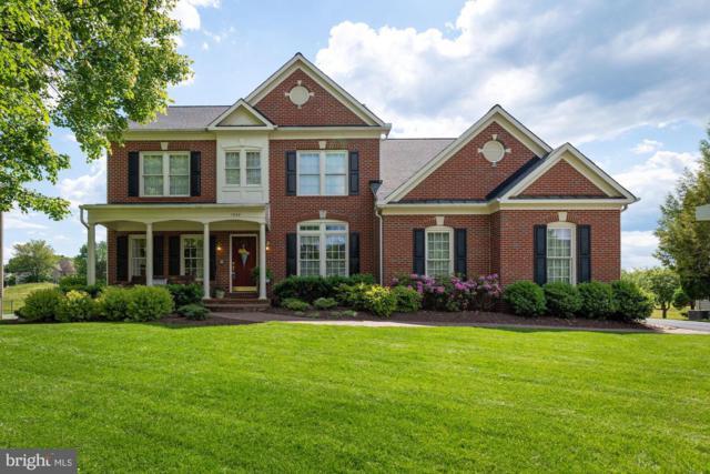 7840 Virginia Oaks Drive, GAINESVILLE, VA 20155 (#VAPW467076) :: The Putnam Group
