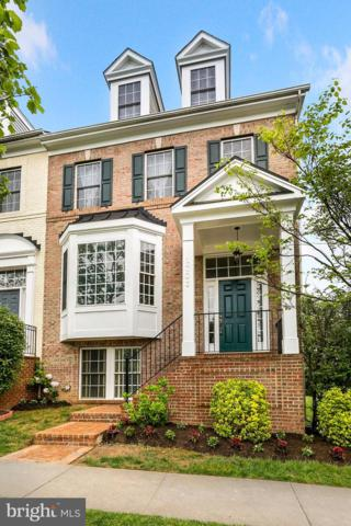 1703 Piccard Drive, ROCKVILLE, MD 20850 (#MDMC657494) :: ExecuHome Realty