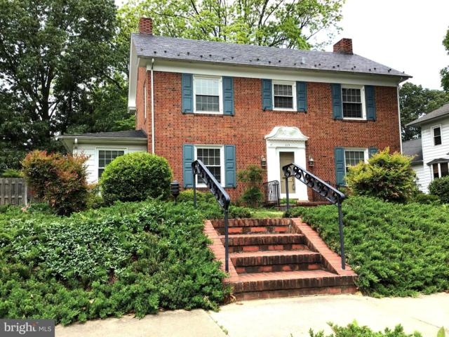 115 Glenburn Avenue, CAMBRIDGE, MD 21613 (#MDDO123558) :: ExecuHome Realty